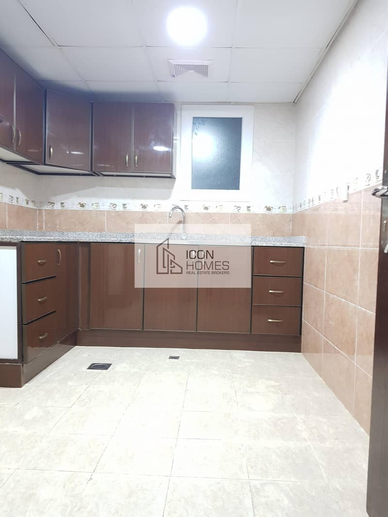 2 Parking Free Chiller Ac Free Gym Pool Free 3 Bhk With Laundry room Just In 55k