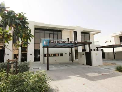 تاون هاوس 3 غرف نوم للبيع في داماك هيلز (أكويا من داماك)، دبي - Type TH-M I 3 bedrooms with Maids room I Tenanted