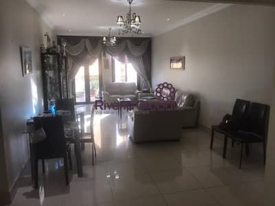 2 Bedroom Flat for Sale in Jumeirah Village Circle (JVC), Dubai - Spacious 2 Bedroom for Sale in Le Grand Chateau in JVC !!