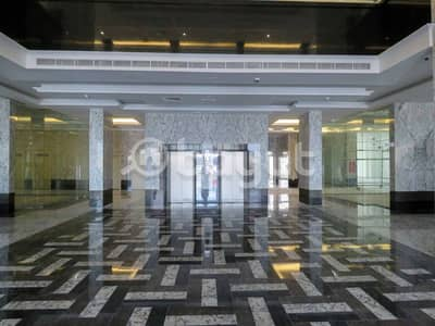Office for Rent in King Faisal Street, Umm Al Quwain - NO Commission !!!!!! Super Offices for Rent in Umm Al Quwain.