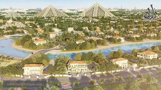 شقة فندقية  للبيع في دبي لاند، دبي - Pay 45 k down payment and get 8% ROI for 12 years
