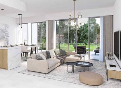 3 Bedroom Villa for Sale in Dubailand, Dubai - 3 Bedroom plus Maids