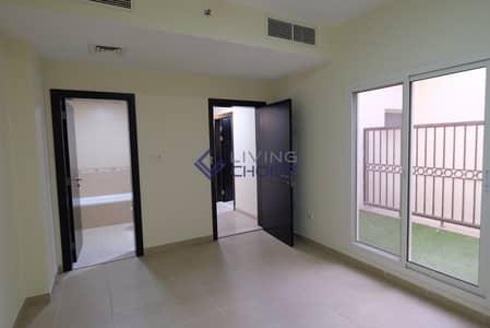 فلیٹ 1 غرفة نوم للايجار في شارع الشيخ زايد، دبي - No Commission | 12 Cheques | 1 Free Month