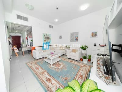 Great Investment I Large 3 bedrooms I High Floor