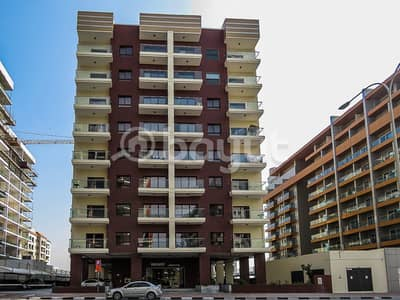 1 Bedroom Apartment for Rent in Dubai Silicon Oasis, Dubai - One and Two Bed Apartments ,  Brand New Units Dubai Silicon Oasis