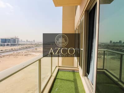 1 Bedroom Apartment for Sale in Dubai Production City (IMPZ), Dubai - Great Price and Location Near to city center IMPZ