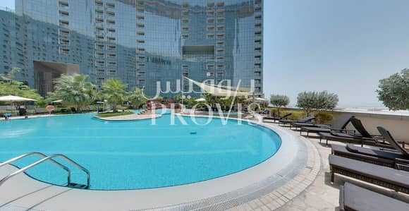 1 Bedroom Apartment for Rent in Al Reem Island, Abu Dhabi - Unique And Luxurious Haven With Complete Amenities