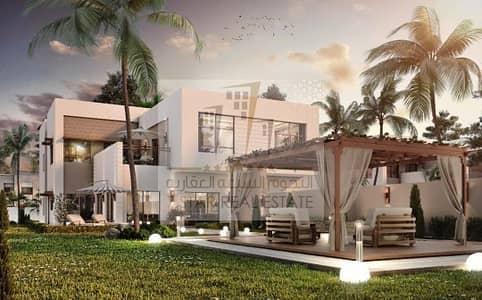 فیلا 5 غرف نوم للبيع في السيوح، الشارقة - فيلا 5غرف جاهزة أقساط مريحة على 5 سنوات