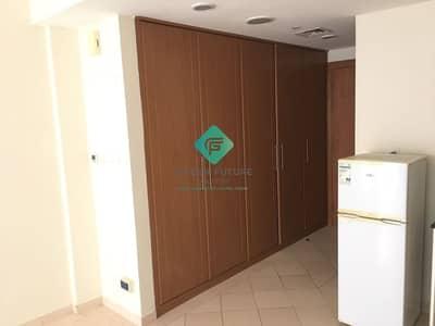 استوديو  للايجار في مدينة دبي للإنتاج، دبي - SPACIOUS STUDIO | BALCONY | COMMUNITY VIEW