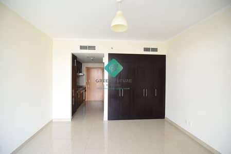 Studio for Sale in The Views, Dubai - STUDIO FACING CANAL UNFURNISHED READY TO MOVE IN