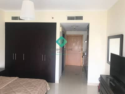 Studio for Rent in The Views, Dubai - CANAL FACING FULLY FURNISHED STUDIO READY TO MOVE