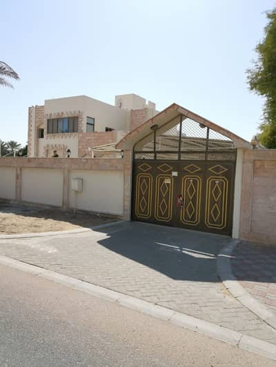 7 Bedroom Villa for Rent in Al Gharayen, Sharjah - villa for rent in Gharayen 1 sharjah