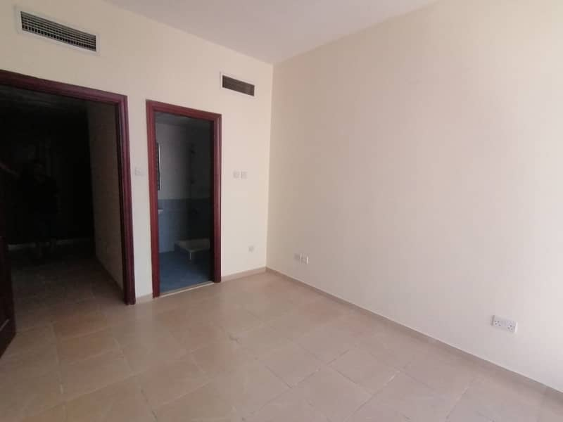 Very High 3 Bedrooms Hall With Built-in Wordrobes in New Building with Central Air condition Available for Rent @Mussafah Shabia ME 09 Yearly Rent 60k