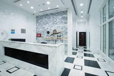 فلیٹ 1 غرفة نوم للايجار في الخليج التجاري، دبي - Nice view 1 bedroom +1 month free !!!