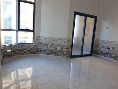 شقة 2 غرفة نوم للبيع في عجمان وسط المدينة، عجمان - شقة في أبراج الخور عجمان وسط المدينة 2 غرف 235000 درهم - 4497692