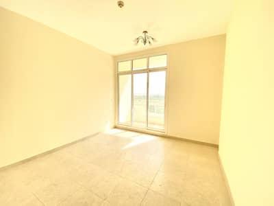 Studio for Rent in Dubai Silicon Oasis, Dubai - Studio with balcony apartment for rent