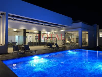 4 Bedroom Villa for Rent in Aljazeera Al Hamra, Ras Al Khaimah - Brand New Holiday homes ( THE ONE)
