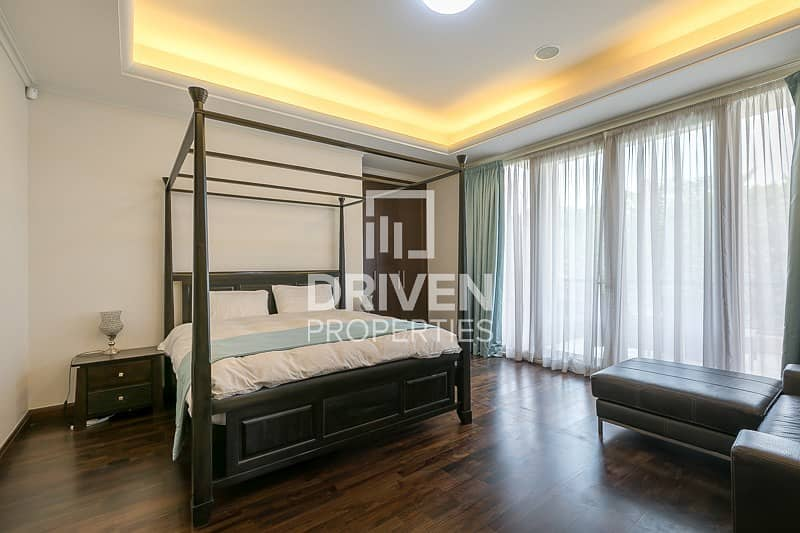 18 Fully Furnished | Type B | Great Location