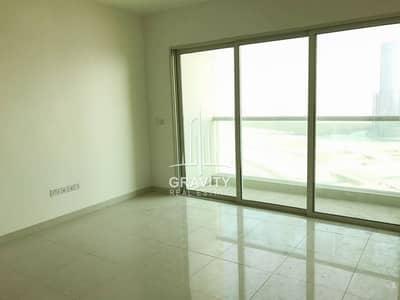 فلیٹ 2 غرفة نوم للبيع في جزيرة الريم، أبوظبي - شقة في برج المها مارينا سكوير جزيرة الريم 2 غرف 1150000 درهم - 4497977