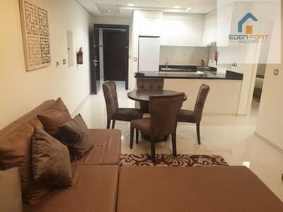 فلیٹ 2 غرفة نوم للايجار في قرية جميرا الدائرية، دبي - Brand New Apartment in Ghalia