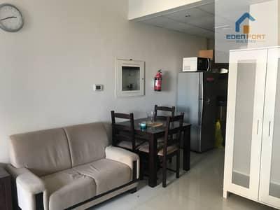 فلیٹ 1 غرفة نوم للبيع في مدينة دبي الرياضية، دبي - 1BedRoom  Furnished   Elite Residence 4  DSC 