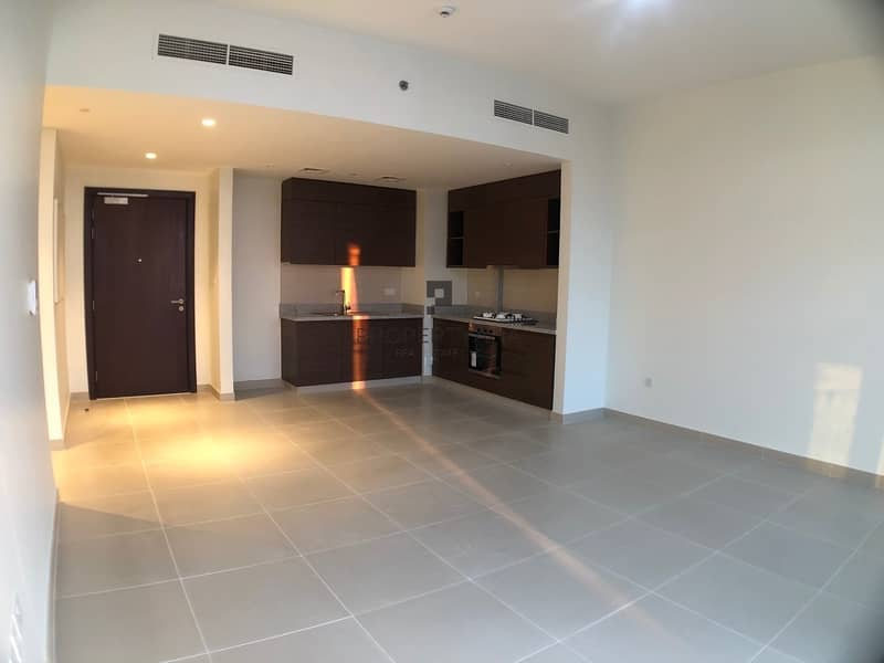 Brand new 1 BR | 1 Parking | Easy Access