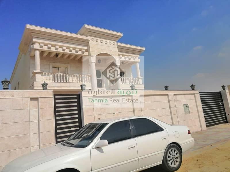 New Villa for sale in Al Mowaihat 1