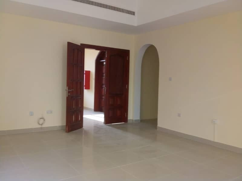 Privet Entrance 2 BHK , Ap, With Maid Room Master, + Privety Cover Parking