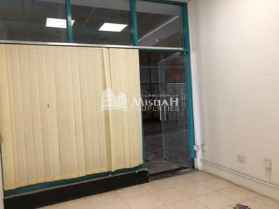 Shop for Rent in Al Qusais, Dubai - 1156 Sq.ft Shop @AED 75/sq.ft for any activities near Al mulla Plaza