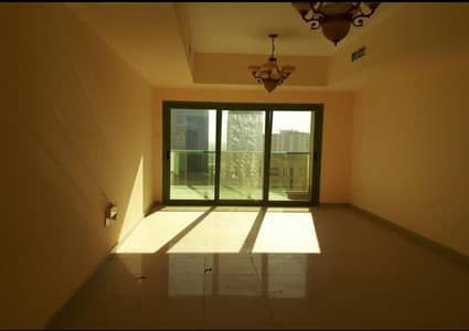 2 Bedroom Flat for Rent in Al Nahda, Sharjah - 1 Month Free / 2 Bhk with Balcony