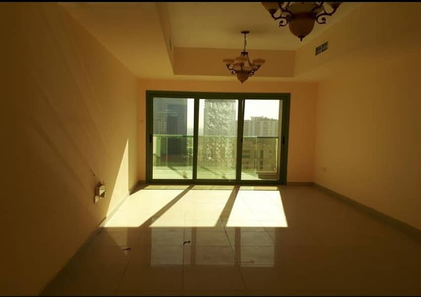 1 Month Free / 2 Bhk with Balcony