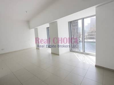 A Full Marina View Studio Apartment in Cayan Tower