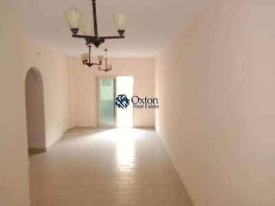 فلیٹ 1 غرفة نوم للايجار في مويلح، الشارقة - Very big 1 bhk in new muwaileh
