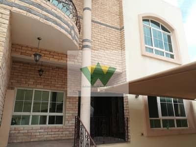 فیلا 5 غرف نوم للايجار في مدينة محمد بن زايد، أبوظبي - Excellent new Quality 5BR Villa in MBZ City close to Al-safeer canter