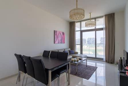 فلیٹ 3 غرف نوم للايجار في داماك هيلز (أكويا من داماك)، دبي - 3BR |  One Month Free Rent | Free Cleaning Services
