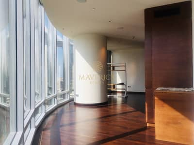 2 Bedroom Flat for Rent in Downtown Dubai, Dubai - Perfect 2Bed | Full Fountain View | Mid Floor