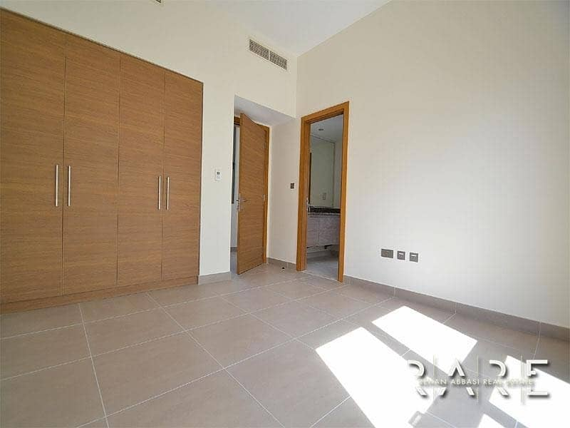 2 Brand New 3 BR+Maids room facing Al Qudra rd