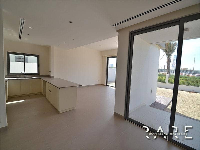 20 Brand New 3 BR+Maids room facing Al Qudra rd