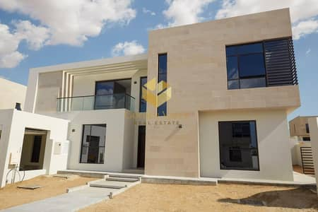 5 Bedroom Villa for Sale in Al Tai, Sharjah - Luxury 5 BR Villa l Lifetime Free Service Charge l Ready to Move