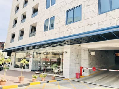 شقة في برج الخالد النعيمية 3 النعيمية 2 غرف 33000 درهم - 4498395