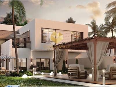 فیلا 5 غرف نوم للبيع في الشارقة غاردن سيتي، الشارقة - Elegant 5 BR Villa l Pay 10 % and Move in now!!