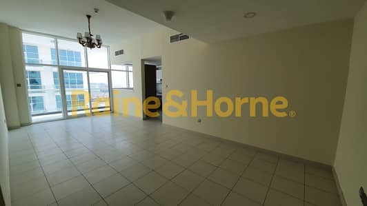 2 Bedroom Flat for Rent in Dubai Studio City, Dubai - Bright & Spacious | 2 BR | Glitz 2
