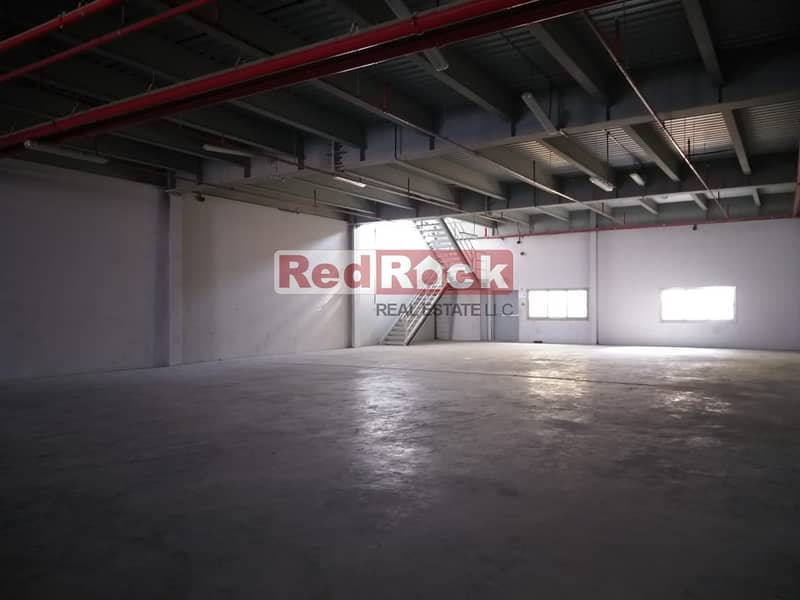 2 Tax Free! Warehouse For Rent In Nad Al Hamar