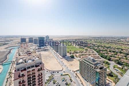 فلیٹ 1 غرفة نوم للبيع في مدينة دبي الرياضية، دبي - 1 Bedroom Apartment in  Dubai Sports City
