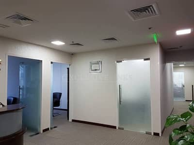 Rare Opportunity | Freehold Office Deira