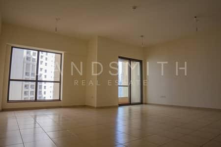 فلیٹ 3 غرف نوم للبيع في جميرا بيتش ريزيدنس، دبي - Exclusive I Vacant on transfer I 3BR + Maids Apt