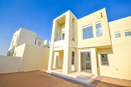 فیلا 3 غرف نوم للايجار في ريم، دبي -   Landscaping included   Quiet location  