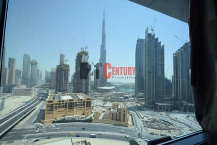 1 Bedroom Apartment for Sale in Business Bay, Dubai - Vacant! 1 BR Executive Tower Burj View