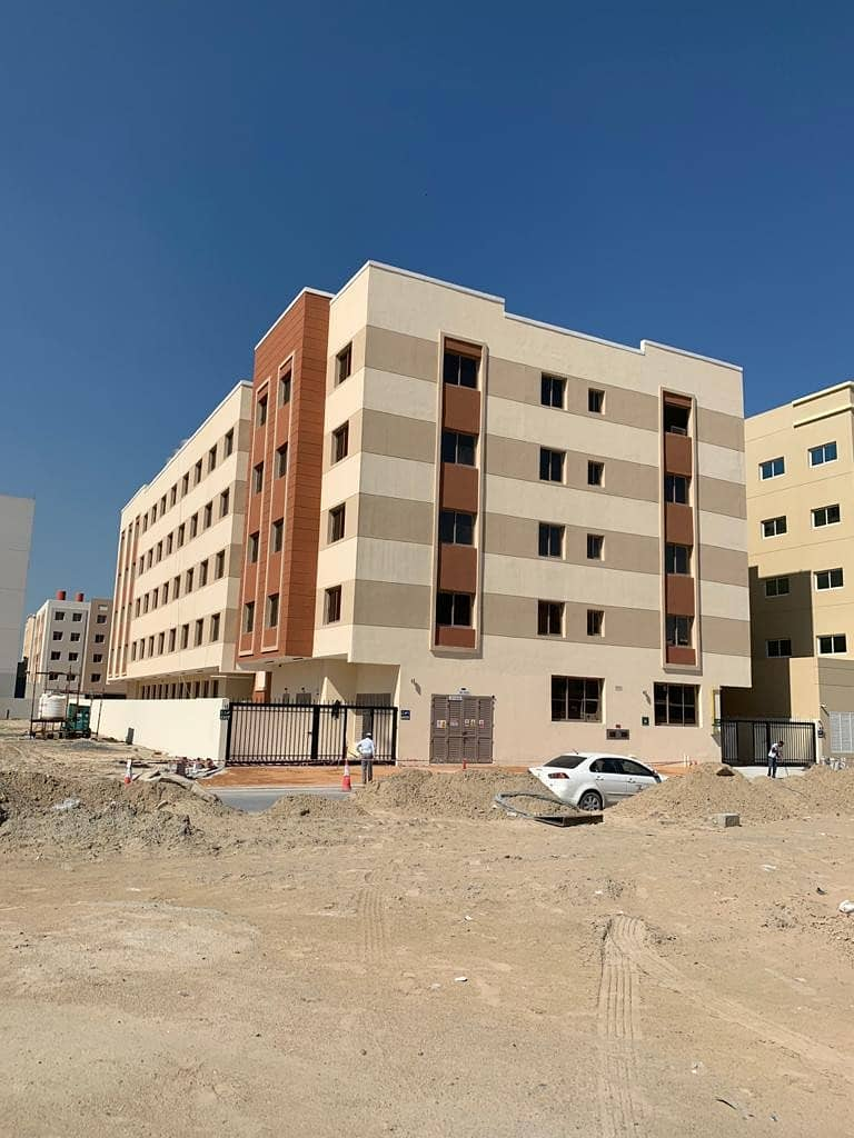 سكن عمال في جبل علي 35000000 درهم - 4498519