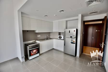 2 Bedroom Flat for Rent in Town Square, Dubai - High floor